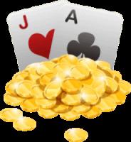 gratis blackjack gokgeld