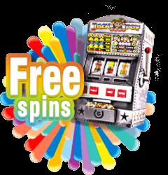 gratis spinnen gokkast